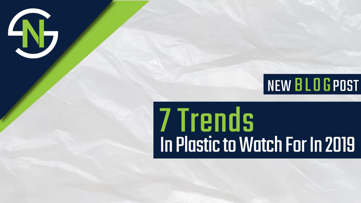 plastic trends