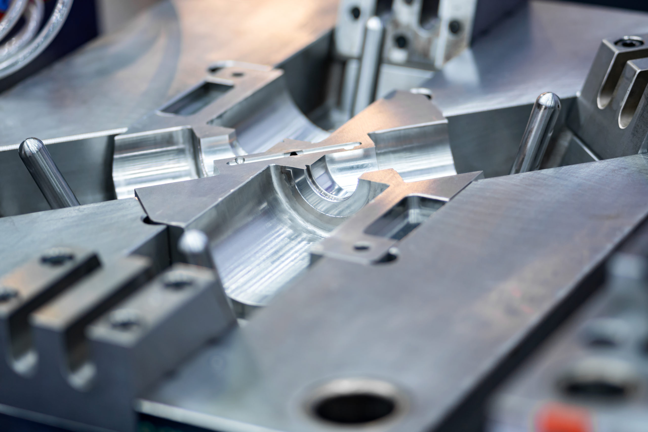 Molding Manufacturing